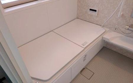 福島市 寒いお風呂場を暖かいユニットバスへ